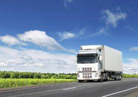 Assurance transport marchandises voie terrestre privé